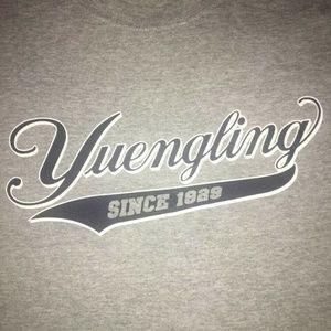 Yuengling Since 1829 Men's Size XL Gray T-Shirt